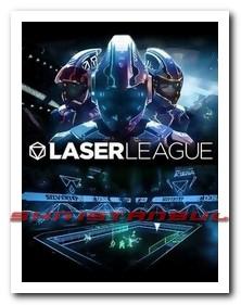 Laser League+Update v1.05