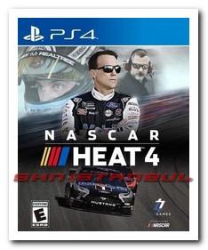 NASCAR Heat 4+Update.v1.04