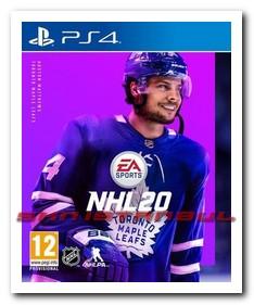 NHL 2020+ Update.v1.20 OYUN