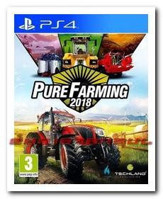 Pure Farming 2018+Update.v1.12
