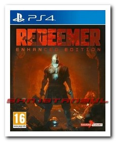 Redeemer Enhanced Edition+Update.v1.01