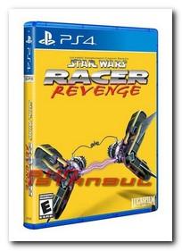 Star Wars Racer Revenge+Update.v1.02