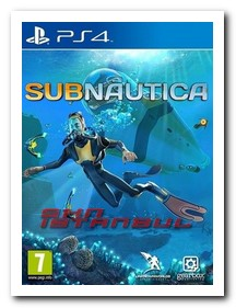 Subnautica+Update.v1.09