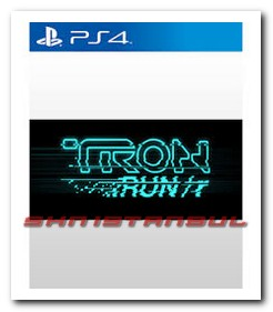 TRON RUNr.+.Update.v1.05