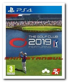 The Golf Club 2019+Update.v1.04