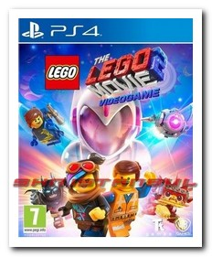The LEGO Movie 2+Update v1.03
