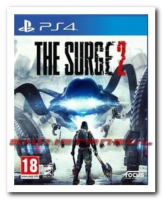 The Surge 2 +Update.1.03